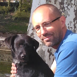 Franck Wrzesinski - éducateur canin